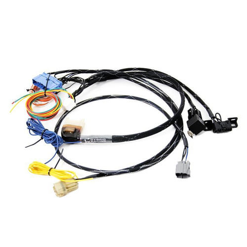 Hybrid Racing -  88-91' Civic/CRX DX/Std K-Series Swap Conversion Harness