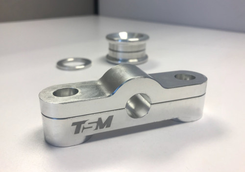 TSM - B-Series Billet Shifter Bushings