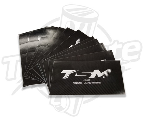 TSM - Slap Sticker