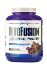 Gaspari Nutrition Myofusion Advanced - Chocolate, 4 Lbs