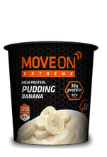 Move On Extreme Pudding 100g Banana