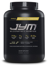 JYM Supplement Science, PRO JYM, An optimal Blend of Whey, Casein, and Egg Proteins, Tahitian Vanilla Bean, 4lb Protein