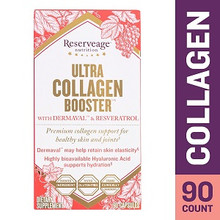 Reserveage Ultra Collagen Booster 90Cap