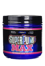 SuperPump Max Pink Lemonade 480g