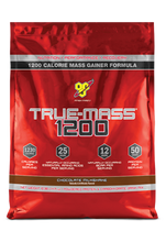 Syntha True Mass Weight Gainer 5LB Chocolate