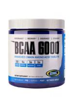 Gaspari Nutrition BCAA 6000 - 180 Capsules