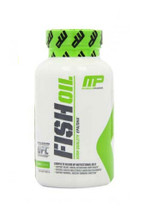 MusclePharm Fish Oil - 90 Tabs
