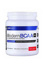 USP LABS Modern BCAA - Fruit Punch, 30 Servings