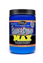 Gaspari Nutrition Superpump Max Pre-Workout Powder - Pink Lemonade, 640g