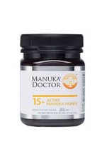 Manuka Doctor Active Manuka Honey 15+ - 250g
