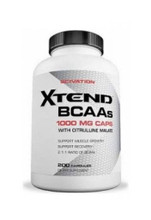 Scivation Xtend BCAAs 1000MG - 200 Caps