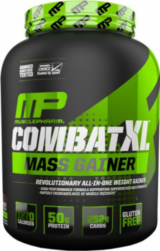Combat XL Mass Gainer 6Lb Chocolate