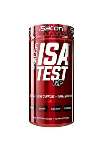 ISA Testa- GF 120 Caps