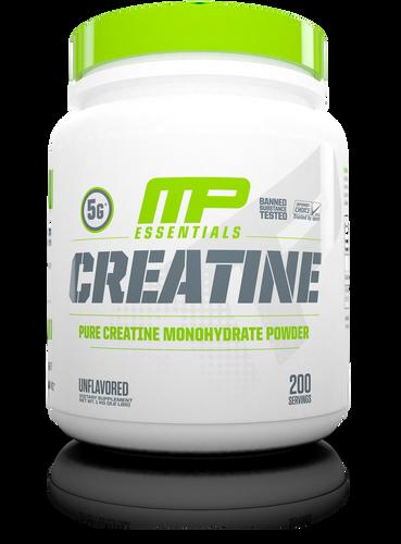Musclepharm Essentials Creatine - 200 Servings