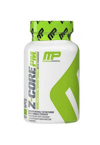 Musclepharm Z-Core PM - 60 Capsules