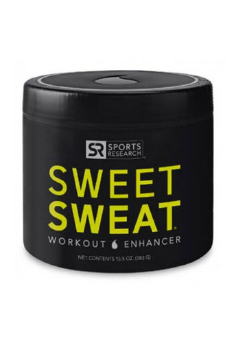 Sweet Sweat Body Heat Enhancer - XL Jar (13.5 Oz)