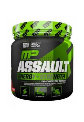 Musclepharm Assault Sport - Watermelon, 30 Servings
