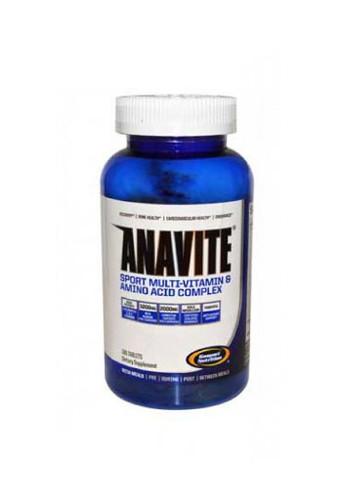 Gaspari Nutrition Anavite - 180 Capsules