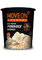 Move On Extreme Porridge 100g Banana