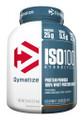 Iso-100-0 Carb Whey 5Lb Grm Vanilla