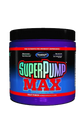 SuperPump Max Fruit Punch 480g