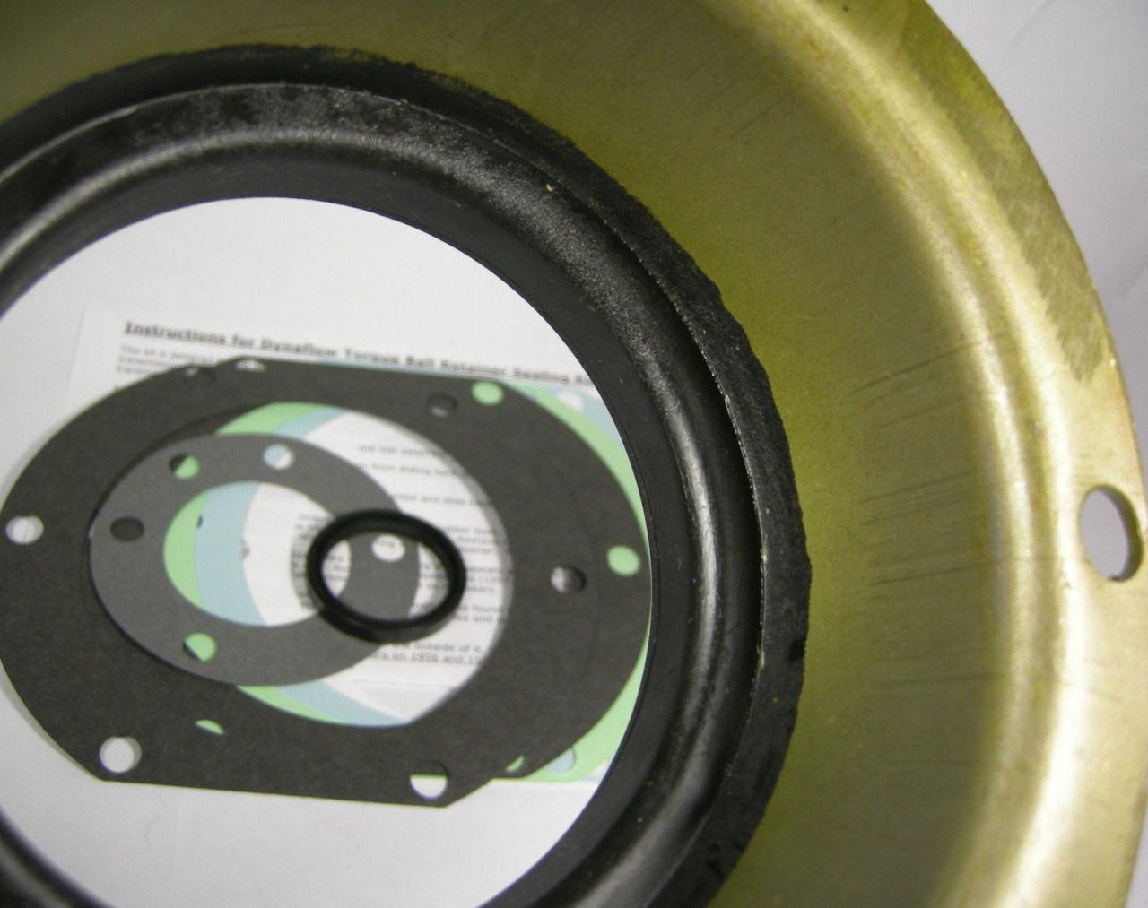 1948 52 dynaflow transmission rear leak seal kit torque. Black Bedroom Furniture Sets. Home Design Ideas