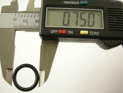 727 904 A500 Dipstick Fill Tube Oring TF6 TF8 Torqueflite Transmission