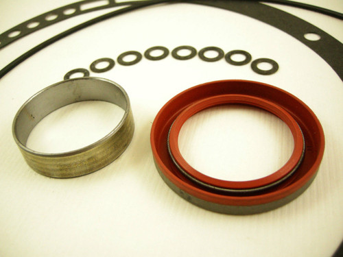 TF8 727 Transmission Front Pump Leak Stop Kit SEAL GASKET BUSHING 62up