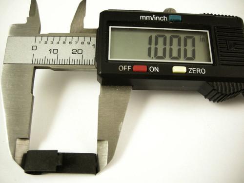 TH350 700R4 Speedometer Output Shaft Drive Gear Retainer Clip Speedo