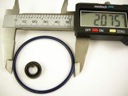 700R4 Speedo Gear Housing LEAK STOP Speedometer Transmission
