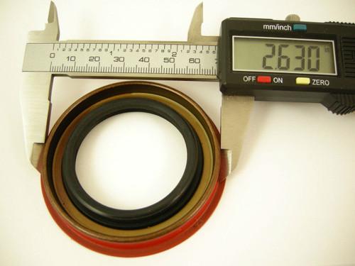 Front Pump Seal & Locking Retainer 2004R 700R4 4L60 4L60E Transmission