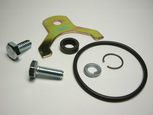 TH400 Complete Speedo Gear Housing LEAK STOP SEAL KIT Transmission Speedometer