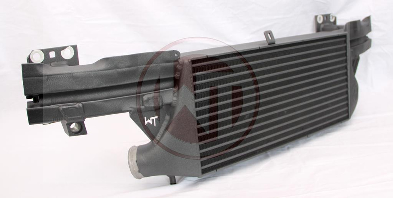 Wagner Tuning Audi TTRS Competition Intercooler Kit Awesome GTI - Wagner audi