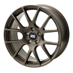 Neuspeed RSe12 Light Weight Wheel 18x8 5x112