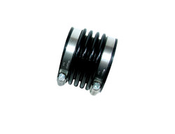 Spare rubber coupler for Carbonio Intake
