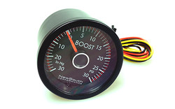 Newsouth Performance 'VW GTI Red-Line' Boost Gauge - GAU012