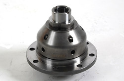 Quaife  ATB Helical LSD differential - VAG 02A Gearbox (Push In Drive Flanges)
