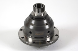 Quaife  ATB Helical LSD differential - For VAG 02C Gearbox