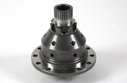 Quaife  ATB Helical LSD differential - For 4wd VAG 02M Gearbox