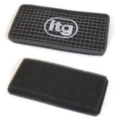ITG Pro Panel Filters - Audi S3 8P