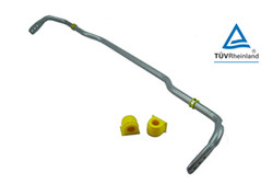 Whiteline Rear Anti Roll Bar 24mm (2WD Only)