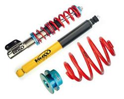 V-Maxx Coilover Kit - Skoda Superb (02-08}