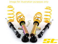 ST Suspension ST X Coilovers - VW Sharan (7M)