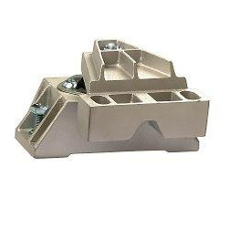 Vibratechnics Left Hand Engine Mount 1.8T, 2.8 & 3.2 Engines (Competition Version)