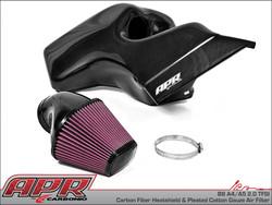 Carbonio Intake System - Audi A5 B8 - 1.8T, 2.0T & 2.0TDI