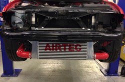 Airtec Intercooler Kit for Seat Leon (1M) 1.9TDI PD150