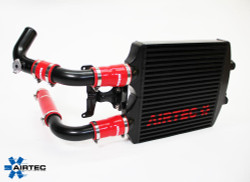Airtec 'Seat Sport Style' Upgraded Intercooler Kit for Seat Ibiza (6L) 1.8T