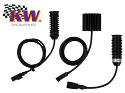 KW Electronic Damping Cancellation Kit - Volkswagen Sharan 7N