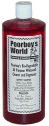 Poorboy's Biodegradable All Purpose Cleaner
