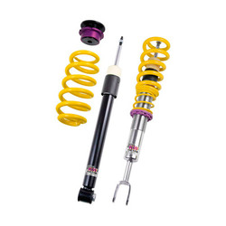 KW Street Comfort Coilovers - VW Sharan (7N)